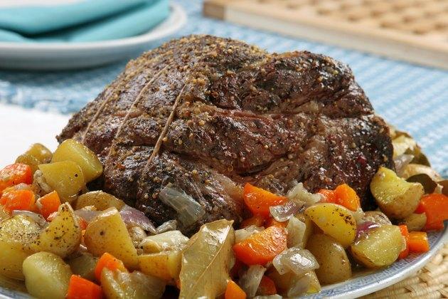 pot roast