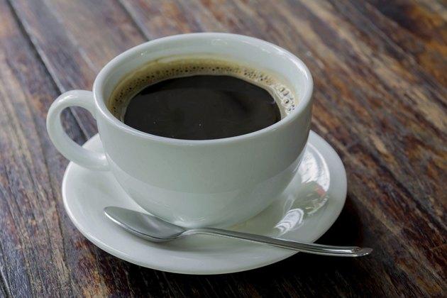 amaricano coffee
