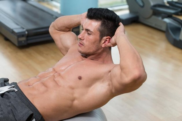 Does Tightening Your Stomach Help You Build Ab Muscle?