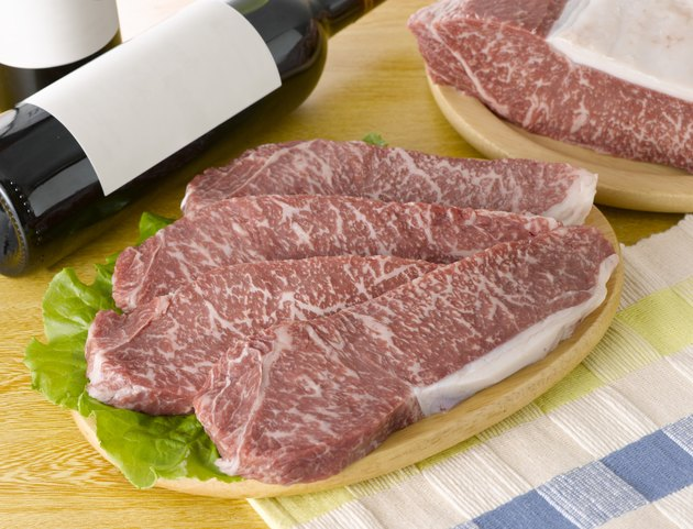 The Best Ways To Make Minute Steak Livestrong Com