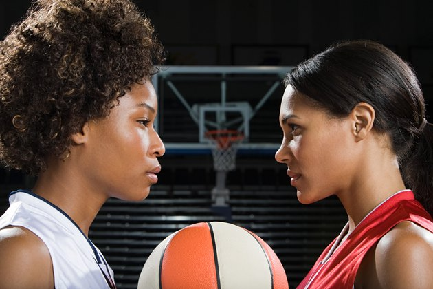 Basketball rivals