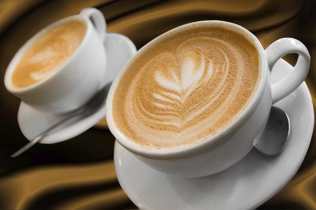 Gourmet Cappuccino