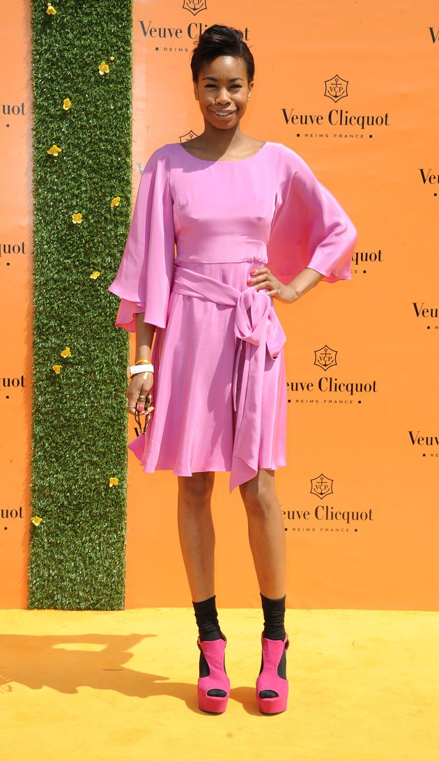 The Veuve Clicquot Gold Cup Final