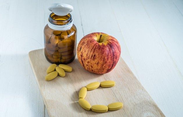 Healthy Apple Medicine