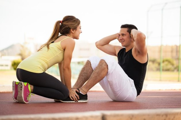 Sit-Ups vs. Crunches