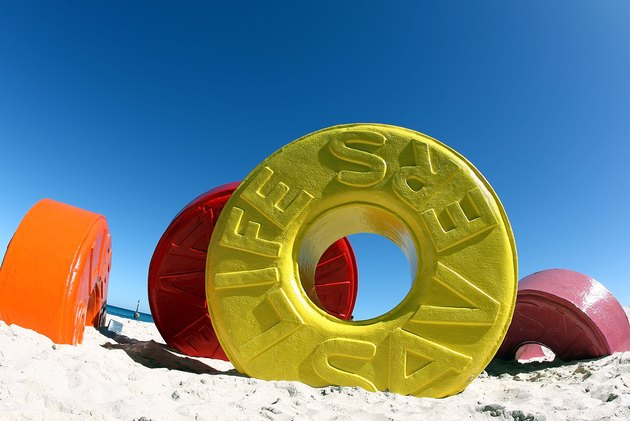 Sculpture By The Sea Launches In Cottesloe