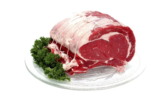 Raw roast