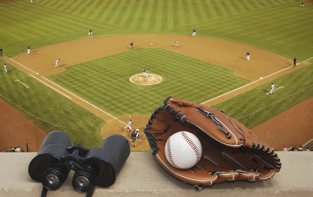 ballpark