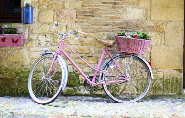 Bike for girls