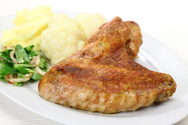 Turkey Wing