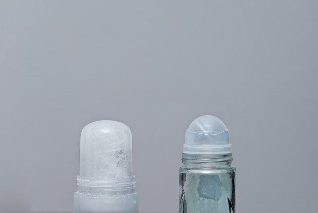 Deodorant alternative