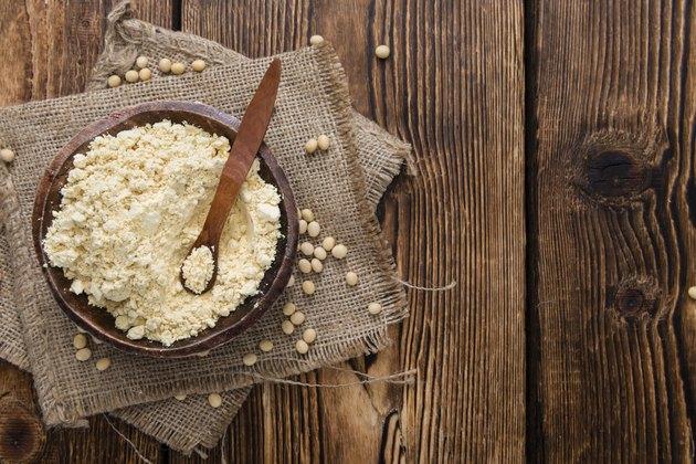 Soy Flour