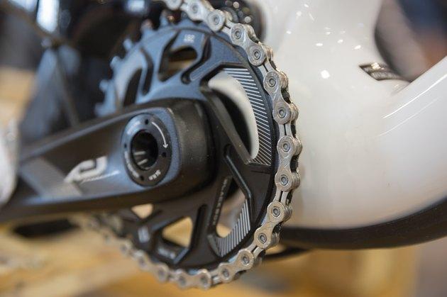 Mtbike chainrings