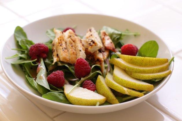 A Fresh Salad