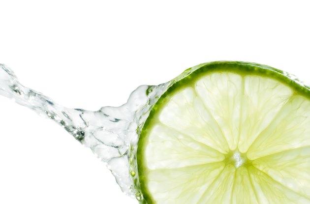 Splash of Lime
