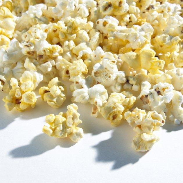 Pocpcorn