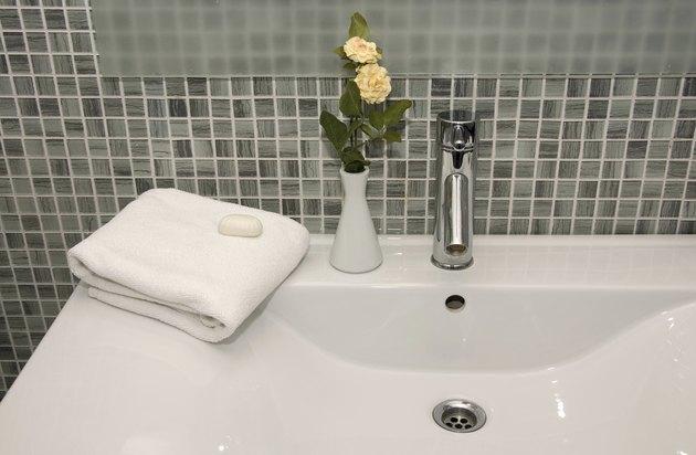 Hotel Towels & Bathroom