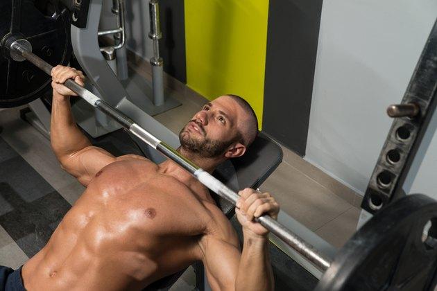 Bench Press Workout