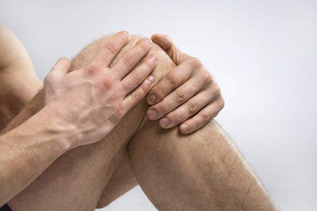 Knee Pain.