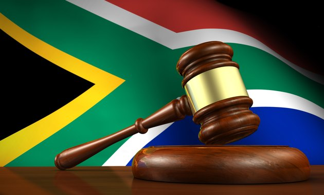 South Africa Law And Justice