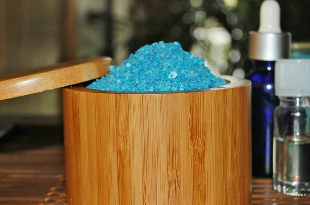 Bath Salt-Natural