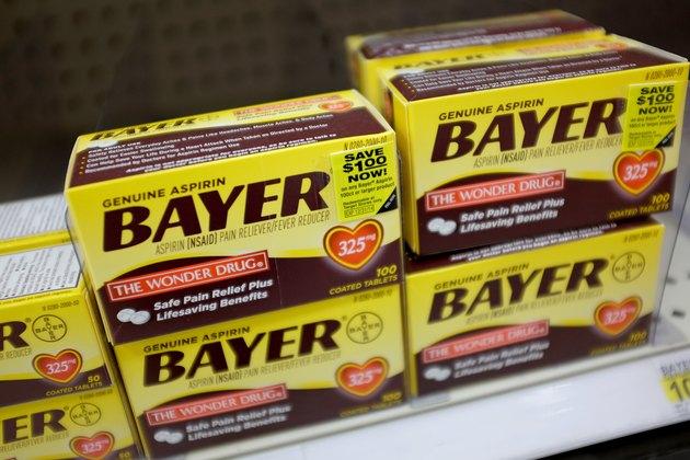 Bayern AG To Buy Merck's Consumer Unit For 14 Billion