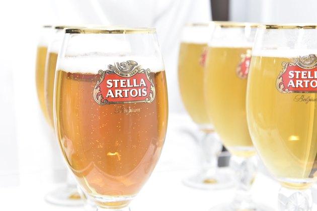 Stella Artois NOVA Launch Event