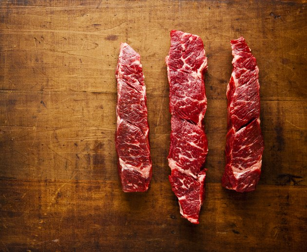 beef chuck short ribs boneless