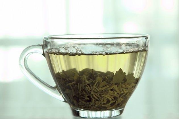 Calorie thé vert