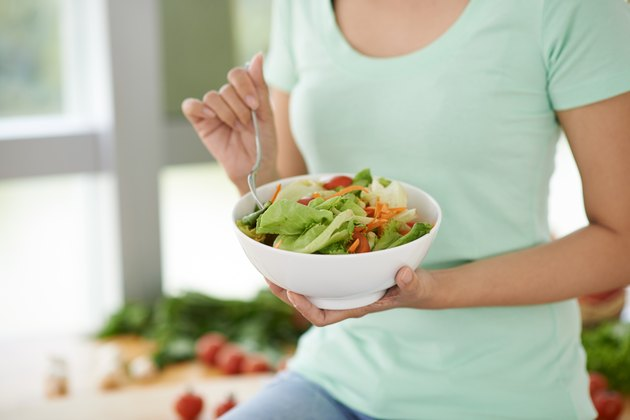 Vitaminous salad