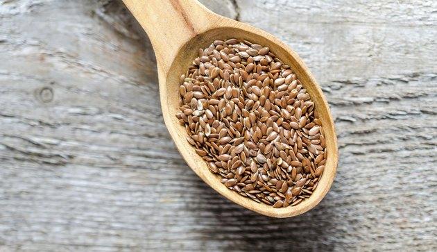 Flax seed (linseed)