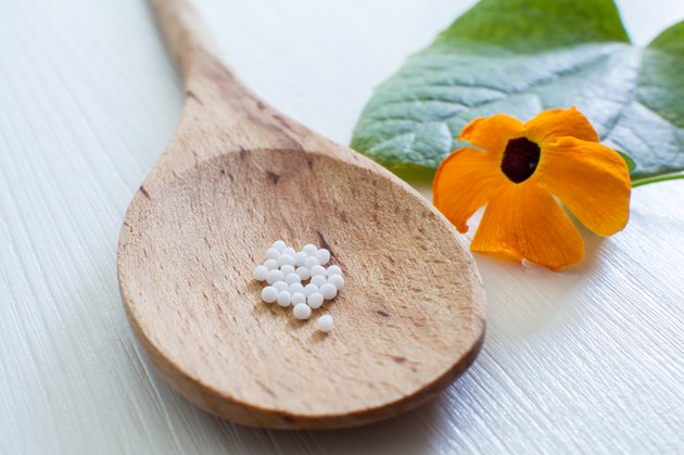 Globuli alternative Medizin