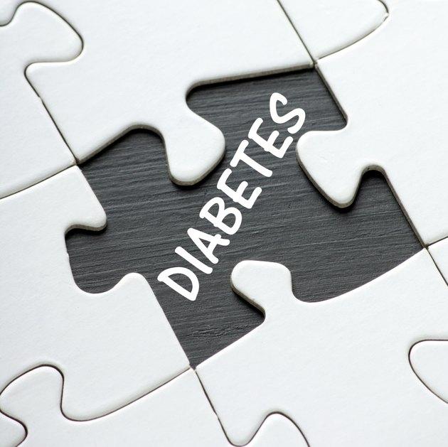 Diabetes Puzzle