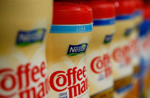 World's Largest Food Company Nestle Reports Stong Earnings
