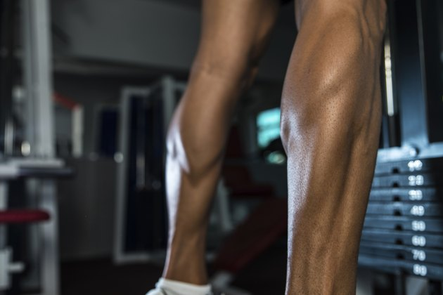 Thats How You Train Legs Calves
