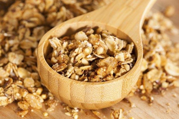 Organic Granola Cereal