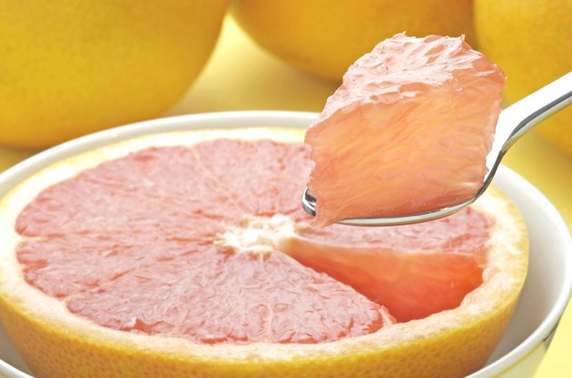 Grapefruit Bite