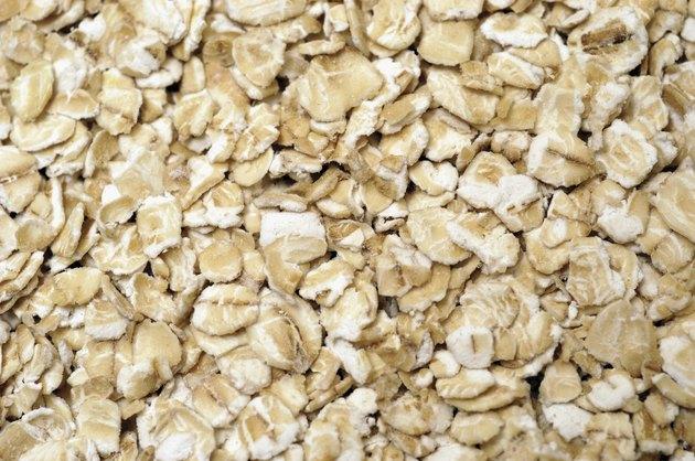 Close-up of raw seeds