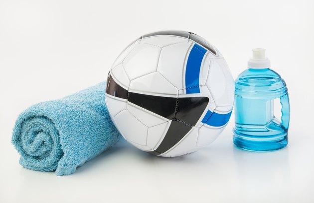 Soccer fitness gear