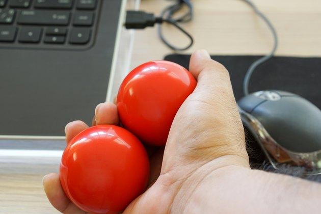 exercise to prevent arthristis