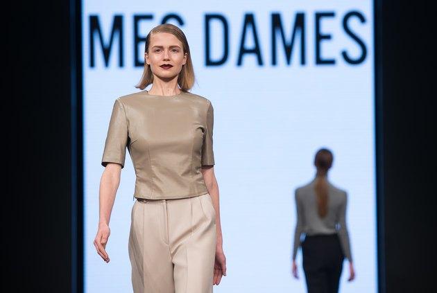 Mes Dames: Mercedes-Benz Stockholm Fashion Week A/W 2013