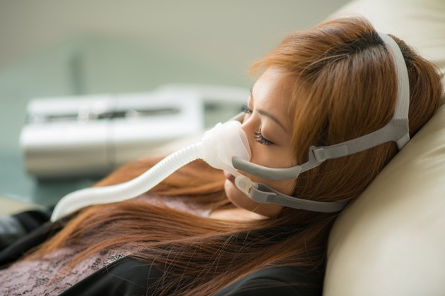 CPAP Apnea Medical Sleep