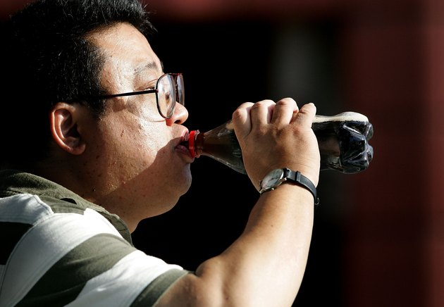 Diet Sodas May Create Same Heart Attack Risk As Regular Sodas