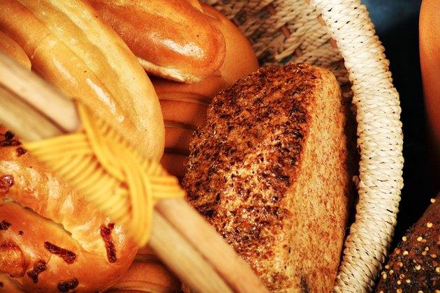 bread bascet