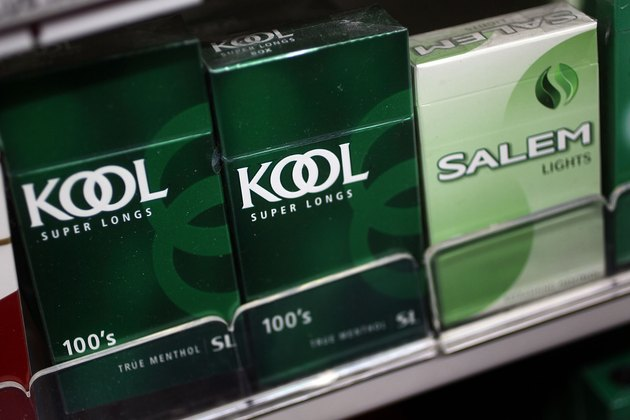 FDA Examines Menthol Cigarettes, With Possible Ban In Sight