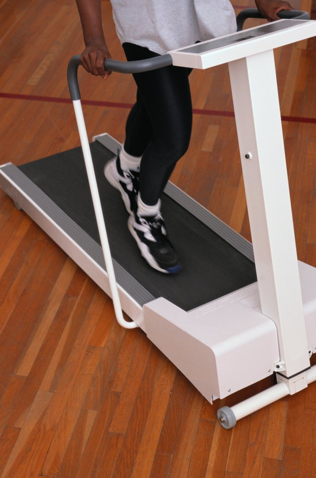 Treadmill Rehabilitation