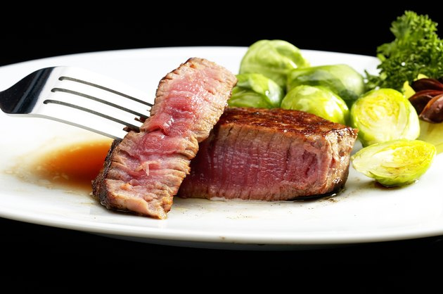 How To Cook Petite Filets Of Beef Livestrong Com