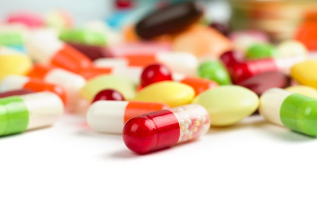 vitamins or supplements