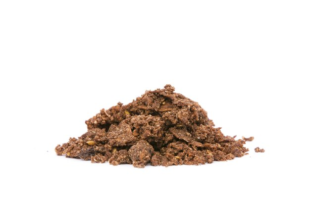 Organic Cacao Crunch Cereal