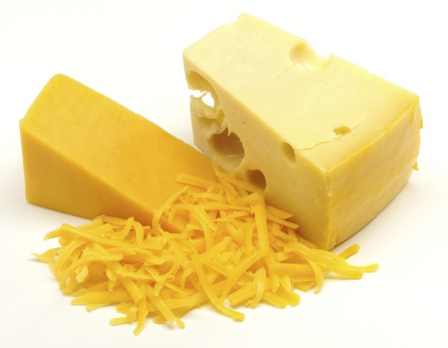 Close-up of cheese